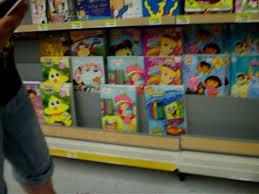 Wal Mart Adventure