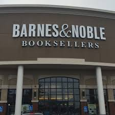 Barnes & Noble at 1741 S Willow St Manchester NH