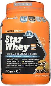 isolate 100 whey cookies and 750g 1000046791