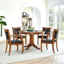 Dining Room Game Table