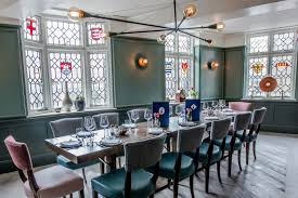 The Best Private Dining London Has To Offer