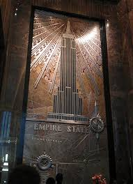 Tiny Tower Floors Limit by Photo Tour The Empire State Building And Its Off Limits 103rd