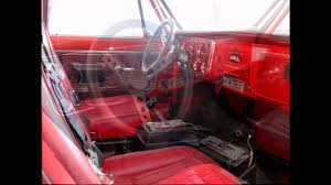 100 Race Truck For Sale 1969 Chevrolet Steve Mcqueen Baja Hickey For Sale YouTube