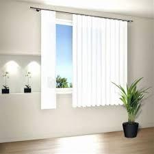 gardinen dekorationsvorschläge wohnzimmer modern moderne