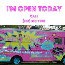 TNT Unique Designs Plus Size Mobile Fashion Boutique - Tentang ...