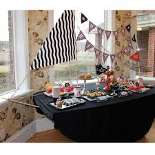 100 Design A Pirate Ship Kit For Dessert Table Or Photo Booth