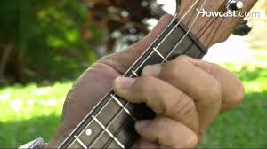 100 Ab Flat How To Play A B Chord Ukulele Lessons YouTube