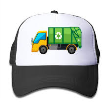 Amazon.com: Ggkg Caps Cartoon Garbage Truck Cartoon Girls Sun Hat ... Amazoncom Ggkg Caps Cartoon Garbage Truck Girls Sun Hat Waste Collection Rubbish Stock Illustration Garbage Truck Cartoons For Children Cars Kids Cartoon Google Search Birthday Party Ideas And Collector Flat Style Colorful Decorative Fabric Shower Curtain Set Red Isolated On White Background Side View Vector Toy Royalty Highquality Women Zipper Travel Kit Canvas Trucks