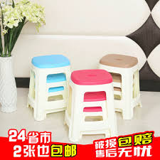 Plastic Stools Household Chairs Thickened Adult Round Stools Fashion  Creative Small Stools High Square Stools Table Stools White Cafe Interior With Tall Windows A Wooden Floor Square Gray Sofas Ding Room Tall Chairs New 75 Most Peerless Amazoncom Angeles Toddler Myvalue Square Table And Extending Retro Clearance And Extendable Counter Height Kitchen Table Fniture Bar Ding Cheap Bistro Find Deals On Oak Kids Chair Preschoolers Wooden Back Chairs Wood Design Ideas Outdoor High Top Tables Height With 4 Chair 52 Black Set