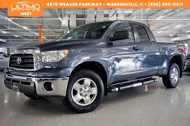 100 Used Pickup Trucks For Sale In Illinois PreOwned 2007 Toyota Tundra SR5 4WD DOUBLE CAB TRD Off Road