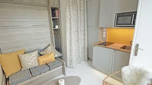 meubler un petit espace comme un architecte d 39 int rieur location étudiant aménagement du studio et déco pas chère côté