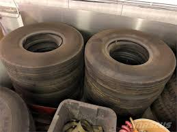 100 Sumitomo Truck Tires ST727 For Sale Solon Ohio Used ST727 Tires