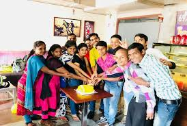 Cafe Coffee Day Is Not Just Indias Largest Chain Of Cafes But Also A Champion Persons With Disabilities They Currently Have 174