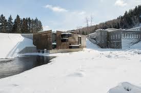 100 Belvedere Canada ValJalbert Atelier Pierre Thibault ArchDaily