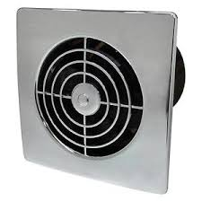 Duct Free Bathroom Fan Uk by Bathroom Extractor Fans Ebay