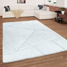 hochflor teppich shaggy 3 d muster teppich teppich