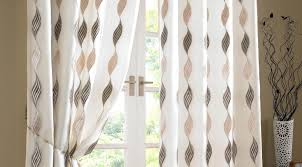 living room grey and white striped curtains macy curtains grey