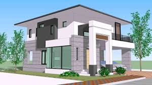 100 Thailand House Designs Small In DaddyGifcom See