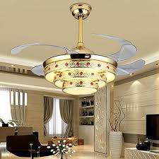 42 Ceiling Fan With Remote by Arctic Retro Ceiling Fan With Remote Control Retractable Blades 42