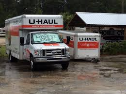 100 U Haul Pickup Truck Rentals About Southern Hay CO To Better Serve Customers With