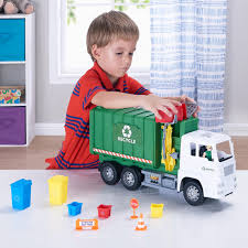 Kid Connection 11-Piece Light & Sound Recycling Truck Play Set ... Oscar Trash Can Favors Sesame Street Birthday Party Pinterest Items For 990 And Less Tagged Toys Page 2 Righttolearncomsg Kid Cnection 11piece Light Sound Recycling Truck Play Set Amazoncom Mj Toy Car Cstruction Vehicles Trucks Mini Pull Back Trash Recyclables Banner At My Sons Garbage Truck Birthday Party Garbage Favor Box Cupcake Treat Pdf Etsy Decorations Love The Recyclable Several Food Stations Complete With Crazy Wonderful Fully Assembled Easy Cake Ideas Future And Google