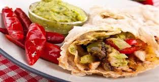 cuisine mexicaine cuisine mexicaine