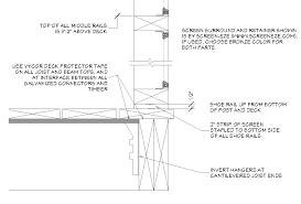 Vycor Deck Protector Or Vycor Plus by Screened Porch Frame Design Architecture U0026 Design Contractor Talk