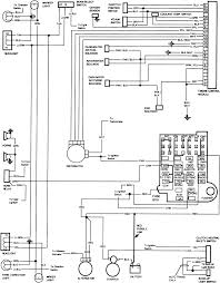 1986 S10 Pickup Fuse Box - Wiring Diagram Schematics