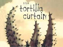 Sparknotes Tortilla Curtain Chapter 3 by The Tortilla Curtain Curtains Wall Decor