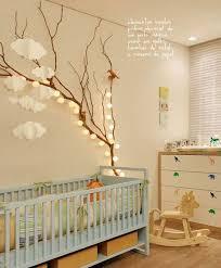 Idé S Dé O Chambre Bé 13 Idées Déco Pour Customiser La Chambre De Bébé Ma Maison