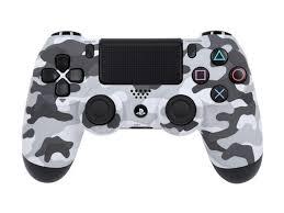 Sony DualShock 4 Wireless Controller for PlayStation 4 Urban