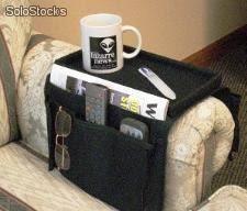 plateau de canapé range télécommandes et plateau pour canapé produits