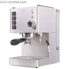Supreme Commercial Espresso And Cappuccino Machines European Standard