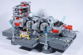 100 Lego Space Home Cargo Ship BrickNerd Your Place For All Things