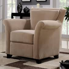 chair cool fabric armchairs and ottomans strandmon wing chair