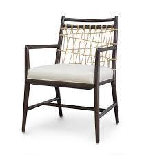 Arudinfurniture Catalogue by Palecek Pratt Arm Chair Dining Side Chairs Pinterest