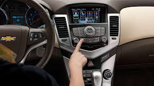 2015 Chevrolet Cruze Review Covington GA