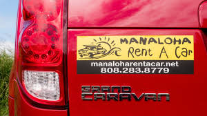 100 Truck Rental Maui RENTAL CARS ON MAUI HAWAII Manaloha Rent A Car Review YouTube