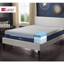 Luxor Folding Bed With Memory Foam by Lane Folding Foldaway Extra Guest Bed Cot With Gellux Memory Foam