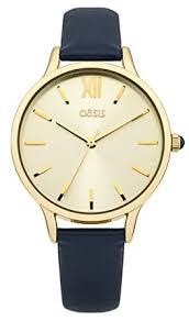 oasis b1482 montre femme quartz analogique