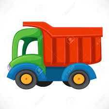 100 Kids Dump Truck Toy Color Plastic Dump Truck