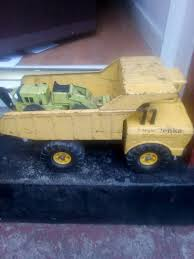 Vintage Tonka Trucks | In Kensington, Merseyside | Gumtree