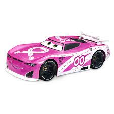 Jackson Storm Pull N Race Die Cast Car Cars ShopDisney
