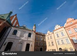 100 Warsaw Apartments Poland Oct 2018 Kanonia Square Old Town