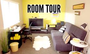 Back To School Guys Room Tour Organization Tips