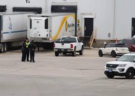 100 Two Men And A Truck Cedar Rapids UPDTE Oregon Man Killed In Martin Bros Truck Yard Accident