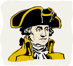 Printable Coloring Pages George Washington Free
