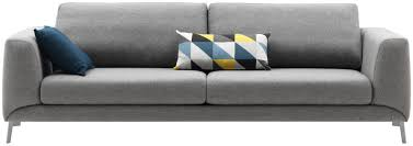 canape bo concept corner sofa modular contemporary leather fargo by anders