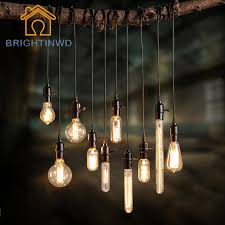 brightinwd e27 40w edison light bulb retro l vintage