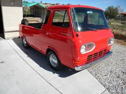 100 Econoline Truck BangShiftcom EBay Find This 1965 Ford Pickup Is As Sweet